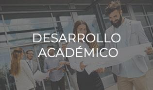 Desarrollo Académico